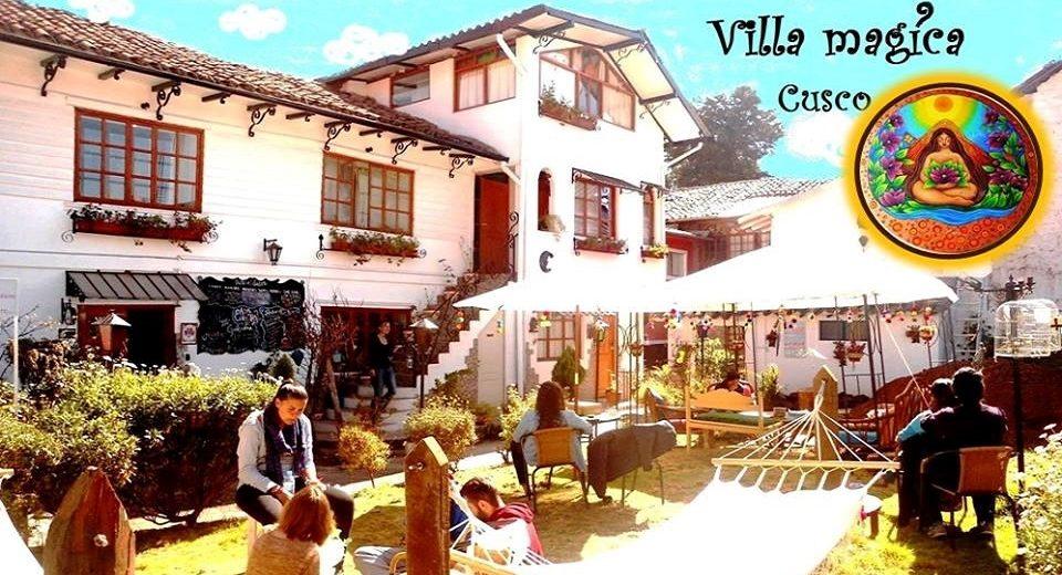 Villa Magica (1)