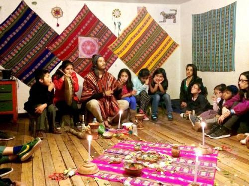 Aldea Yanapay - Escuela de Cusco (1)
