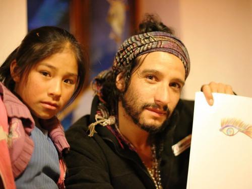 Aldea Yanapay - Escuela de Cusco (4)